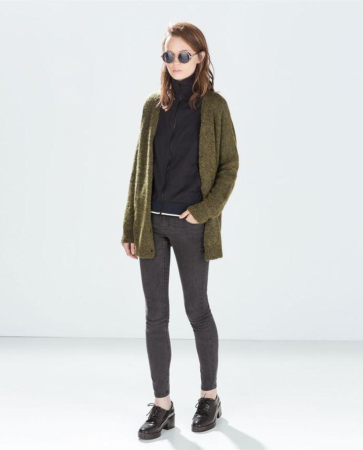 JEGGINGS from Zara