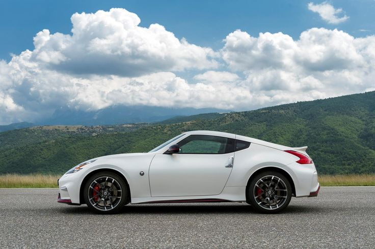 2015 Nissan 370Z Join The Nissan 370Z Community Today For More Pictures And  News. In
