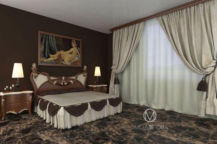 Салон тканей и штор МодныеОкна