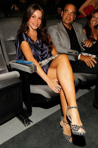 Sofia Vergara My Love Of Women S Fashion Shoes Hair