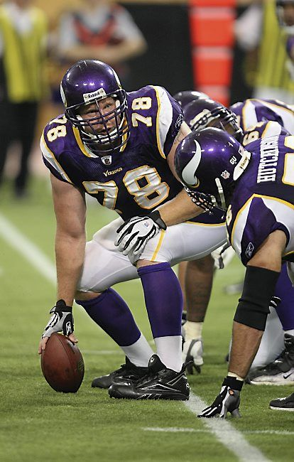 #28 Matt Birk similar career to Derrick Deese, John Morrow, Conrad Dobler, Olin Kreutz Matt could have  gotten a ranking of #14 if he hadn't helped the Ravens get to the Super Bowl.
