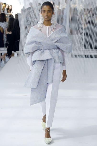 Delpozo New York Spring/Summer 2017 Ready-To-Wear Collection | British Vogue