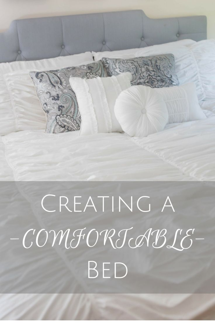 how to make a bad mattress more comfortable