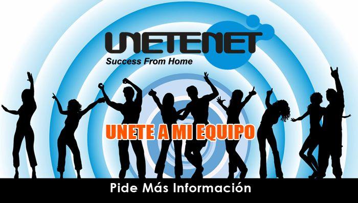 Unetenet siempre piensa en sus afiliados, publicado por quintela1919 el 14-07-2015