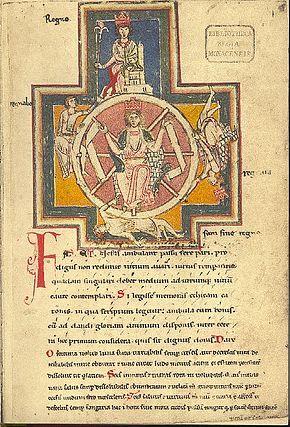 Carmina Burana (Orff) - Wikipedia, the free encyclopedia