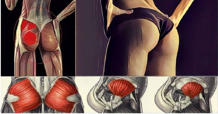 Besides the benefits of the squats, some people don't like them or can't perform them because of many reasons, such due to knee issues or others. You will get the same benefits from other exercises and instead perform glutes to bum your extra fat around the butt. The following functional movements are great for sculpting a curved figure, building strength and improving mobility.