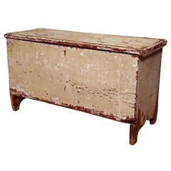 oyster blanket chest: Antiques Primitives, Early Chest, Color, Primitives Love, Wonderful Primitives, Primitives Country, Blanket Chest, Antique Primitives, Country Primitives