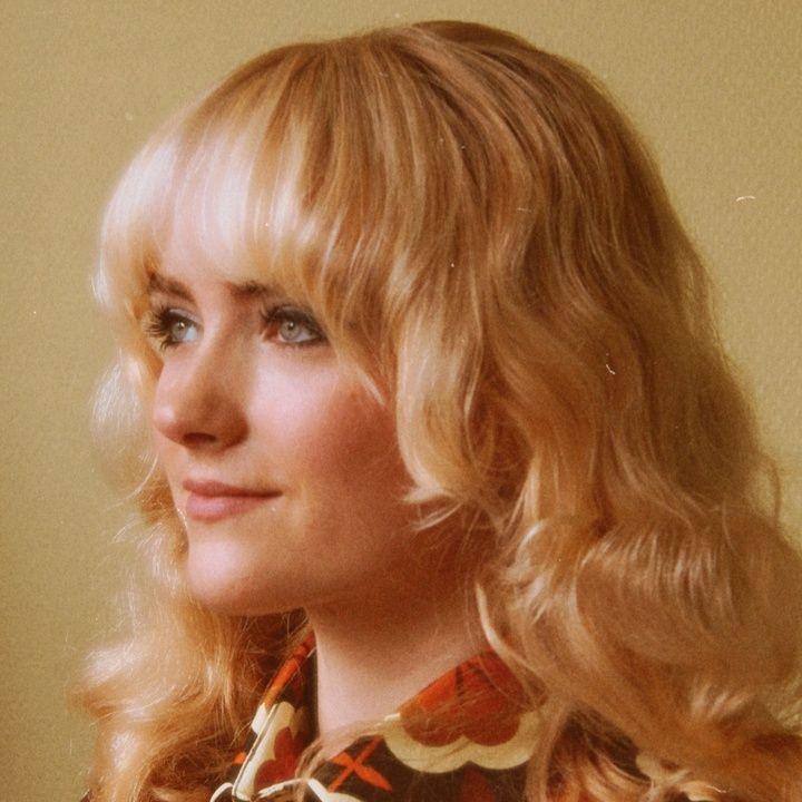 70s Hair Tutorial Video Hair Styles Retro Hairstyles Hair Makeup