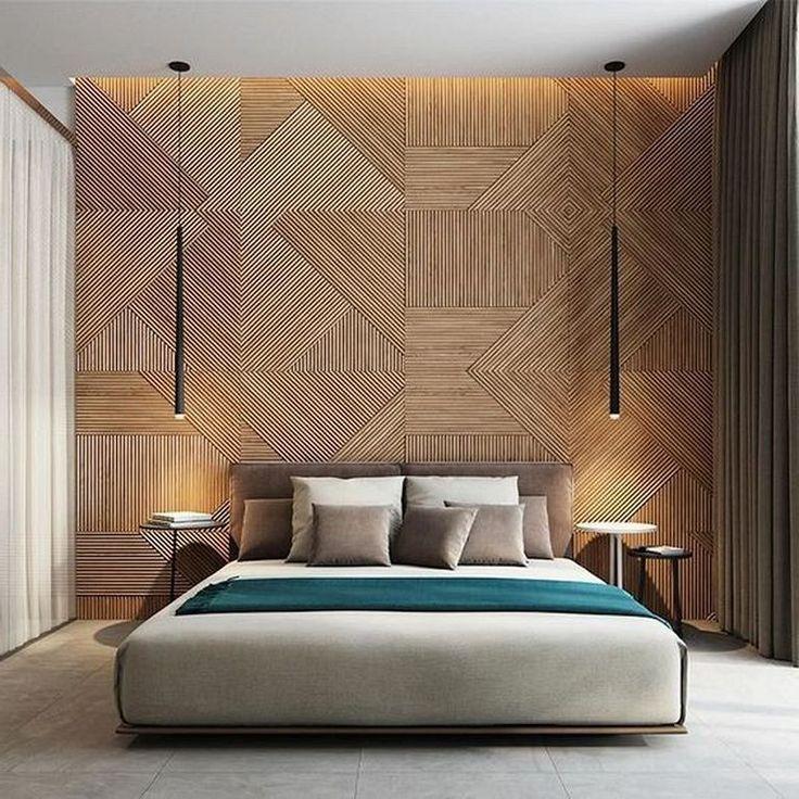 Minimalist Bedroomdesign Ideas: 30+ Exciting Hanging Lamps Decor Ideas For Luxury Bedroom