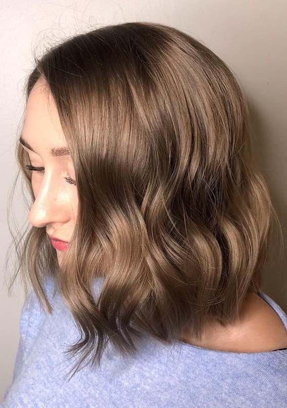You May Find Here Awesome Shades Of Ash Dark Blonde Hair Colors