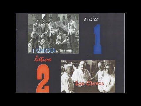 I Chiodi - Cuore matto (cover dance)
