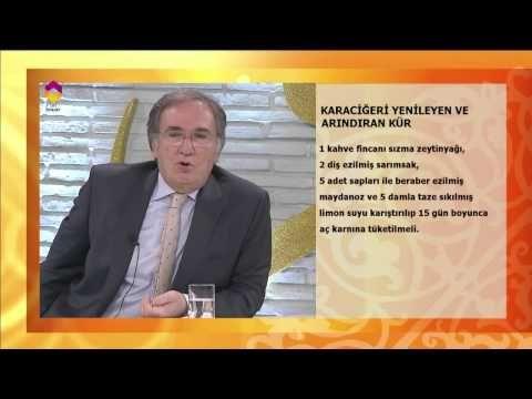 Kuru Üzüm Suyuyla Dört Günde Karaciğer Temizliği - YouTube