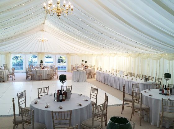 76 best Marquee Wedding Ideas images on Pinterest ...