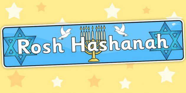 rosh hashanah observance rules