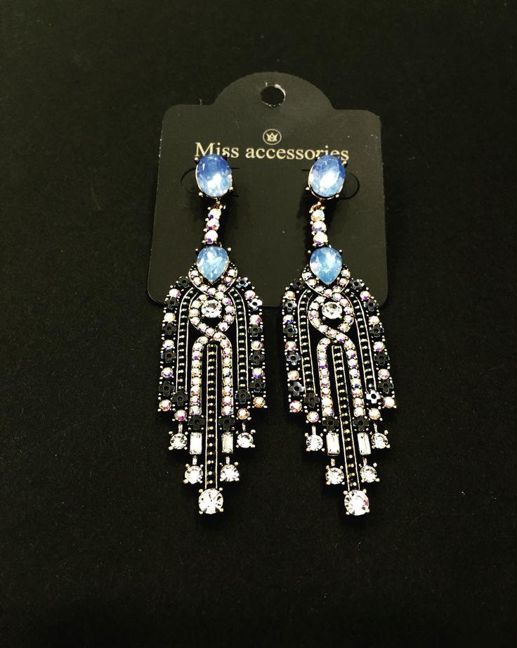 Miss Accessories #earrings