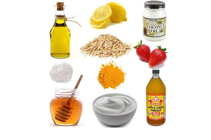 DIY: 10 Kitchen Cabinet Ingredients To Feed Your Face | The Lady Loves Couture - Expert Advice on Fashion