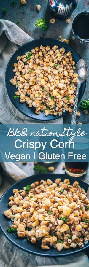 Perfectly coated with maida, rice flour, and corn flour, BBQ Nation Style Crispy Corn are pretty delicious and super easy to make. Snack I Appetiser I Appetizer I easy I simple I quick I best I Prefect I party I Food I recipe I photography I styling