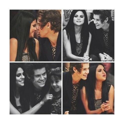 17 Best images about Helena / Sarry on Pinterest | A kiss, Zayn malik and Selena gomez fan