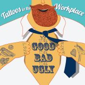 Tattoos in the Workplace