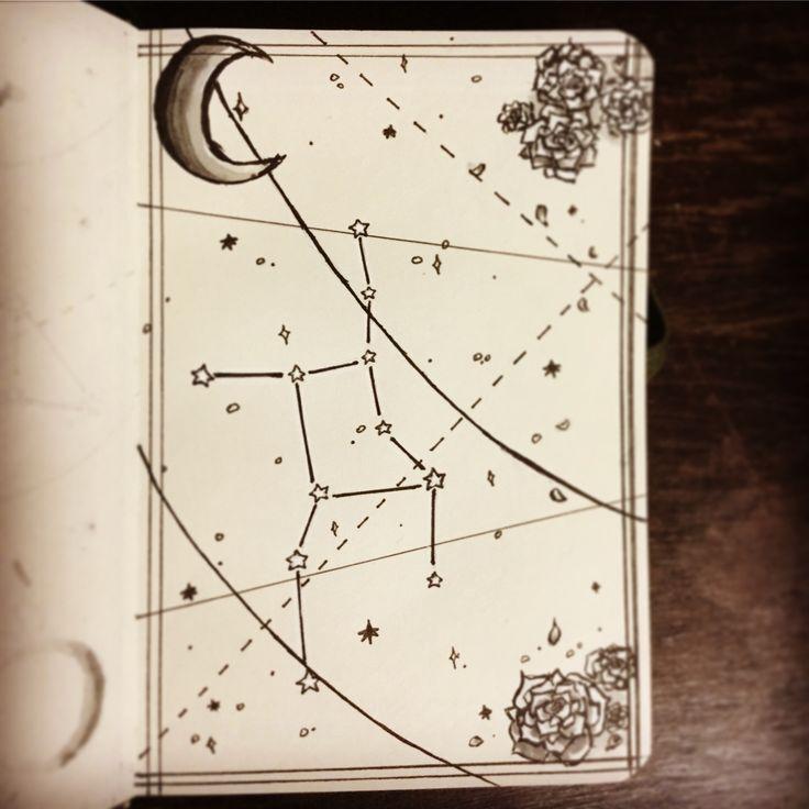 ¡Constelación de Virgo! ~Cetus