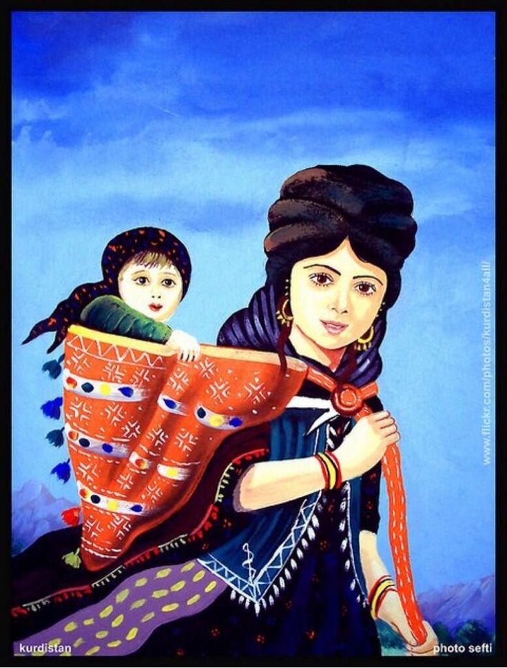 "#Kurdish #Art # 814 pic.twitter.com/fyKYwwmxBS"""