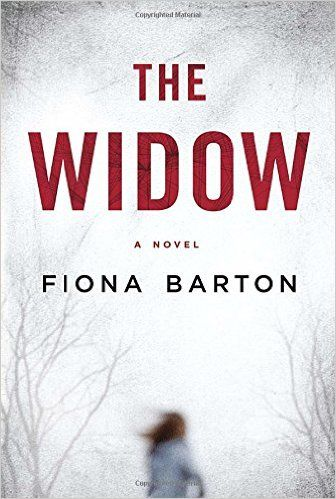 8 best walters picks images on pinterest 2017 books book lists the widow by fiona barton a missing child an unreliable narratortwo staples fandeluxe Image collections