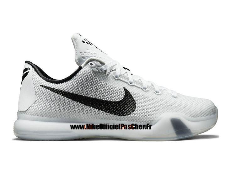 Officiel Nike Kobe 10/X
