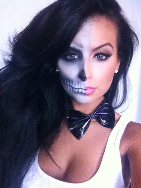 halloween maquillage - Recherche Google