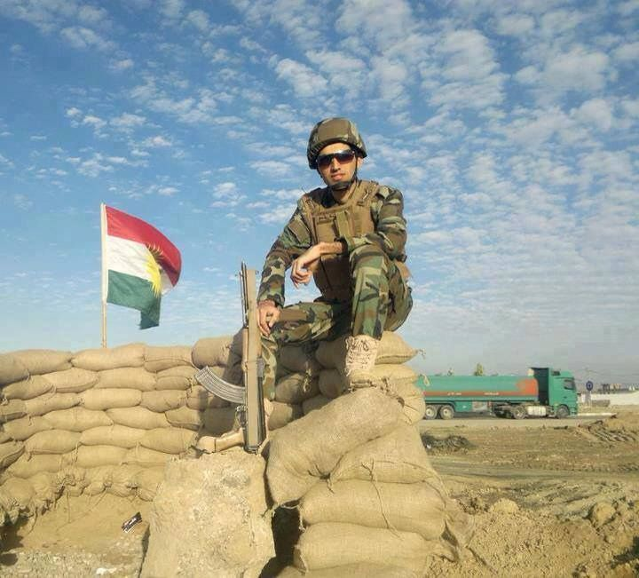 کەرنەڤاڵی ملێۆنی بؤ سةربةخؤيى كوردستان