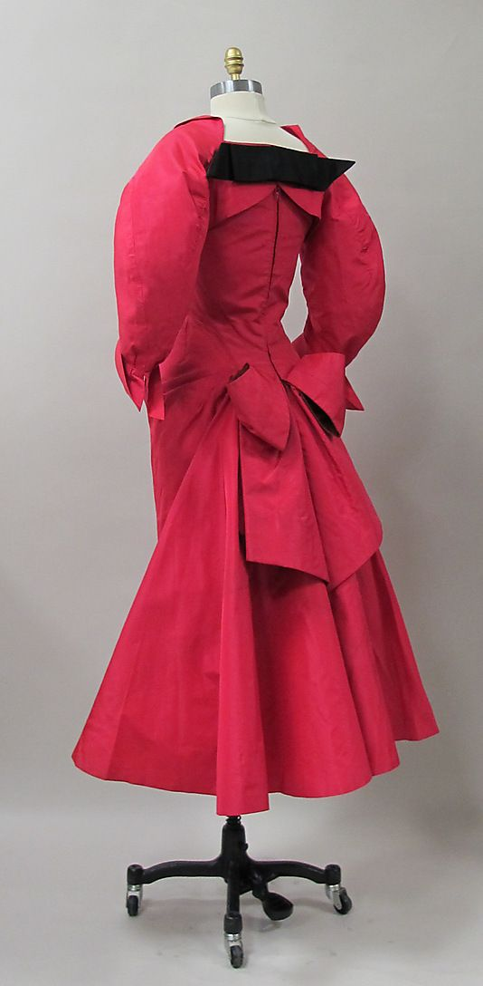 Ensemble Ensemble 1952–53 Charles James