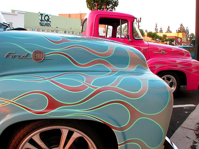 484 best still plays with cars! images on Pinterest | Pinstripe art ...