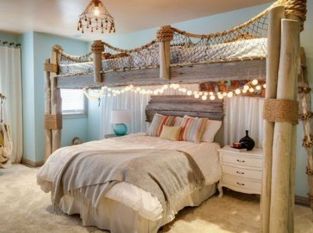 15 Lovely Princess Themed Bedrooms Every Girl Dreams Beach