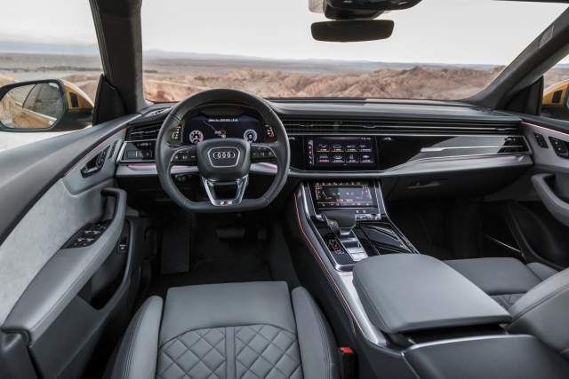 2019 Audi Q9 Interior Concept Cars Group Pins Audi Audi Cars