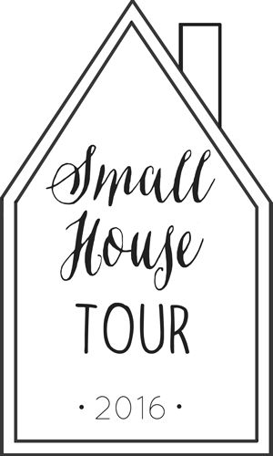 Small House Tour {Day 2