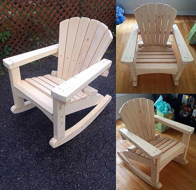 17 Best Images About Adirondack Chairs We Have Made On