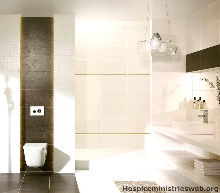 35 Ideen für Badezimmer Braun Beige Wohn Ideen Ideen für - badezimmer ideen braun beige