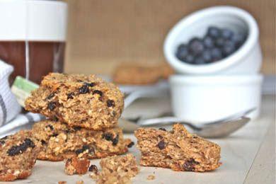Organic Coconut Flour Recipe Coconut Flour Breakfast Cookies |