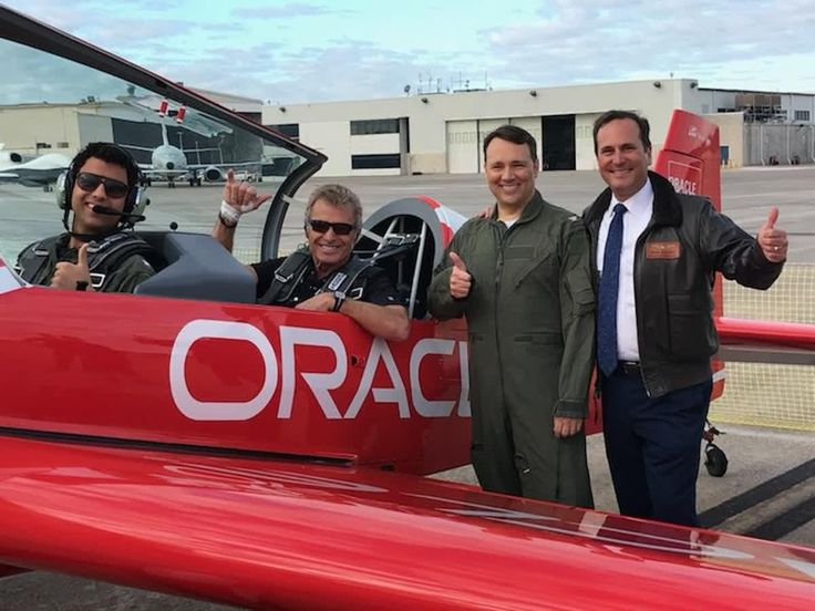 The Hanania Automotive Group proudly supports the Blue Angels! Jack Hanania Jr. got the thrill of a lifetime flying with Sean D. Tucker, rated a top 5 pilot in the world!