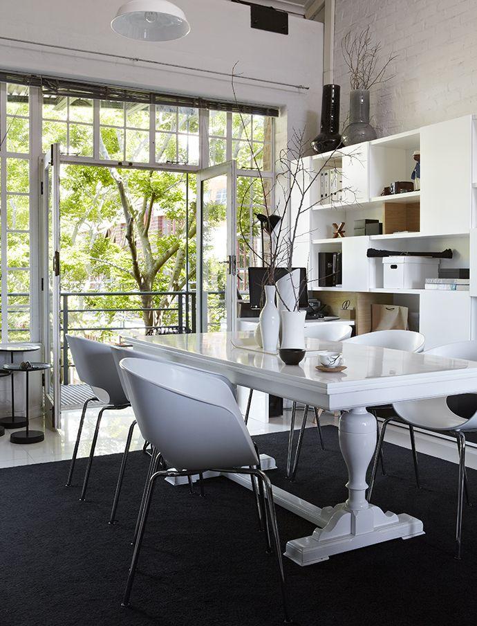 House of the Year 2015 - Top 10  Please vote for our VJ115 design! #House02  Stand to winb R30 000 in Smeg appliances   #HouseAndLeisure #HouseOfTheYear2015 #DelFanteDesign #Architecture #InteriorDesign #interiors #monochrome #Design #ArtDeco #LoftApartment #CityLife #CapeTown #IndustrialChic #GWA94149