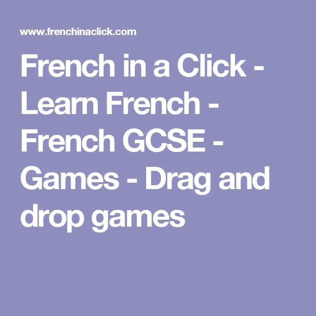 BBC Bitesize - GCSE French - The imperfect tense | Facebook