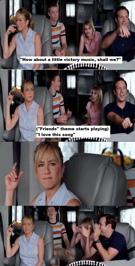 Blooper from We're the Millers  // funny pictures - funny photos - funny images - funny pics - funny quotes - #lol #humor #funnypictures