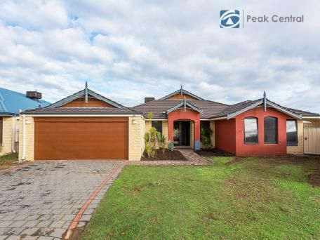 2 Bendee Drive Atwell WA 6164 - House for Sale #117165555 - realestate.com.au