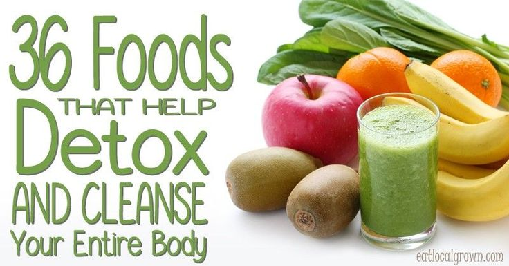 Detoxification is about resting, cleansing and nourishing the body from the insi...