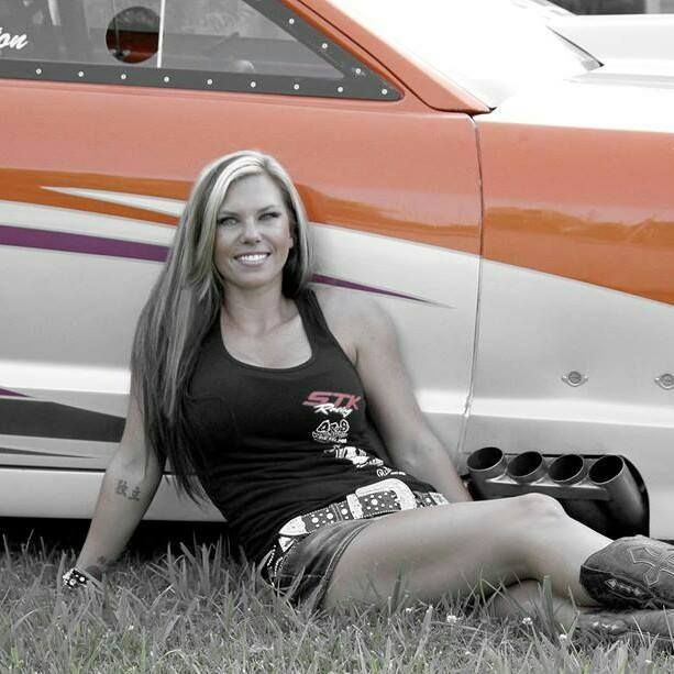 Drag Racing News >> She May Not Have The Name Recognition Of A Courtney Force Or Erica