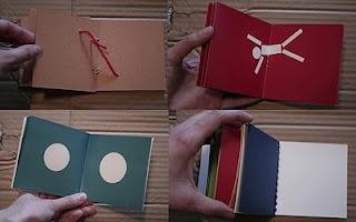 Munari Prelibri  Descrizione  http://ceciliapolidoritwicedesign2.blogspot.com/2011/11/bruno-munari-libri-per-bambini-libri.html