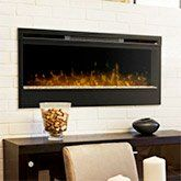 """ClassicFlame 33"""" Serendipity Wall Hanging Electric Fireplace - 34HF600GRA"""