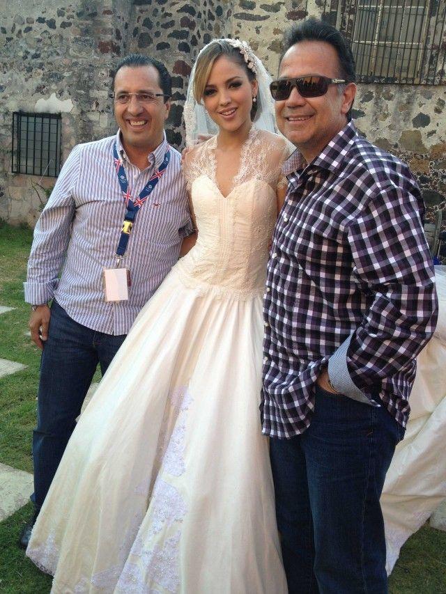 eiza la boda de nikki y roy �� wedding