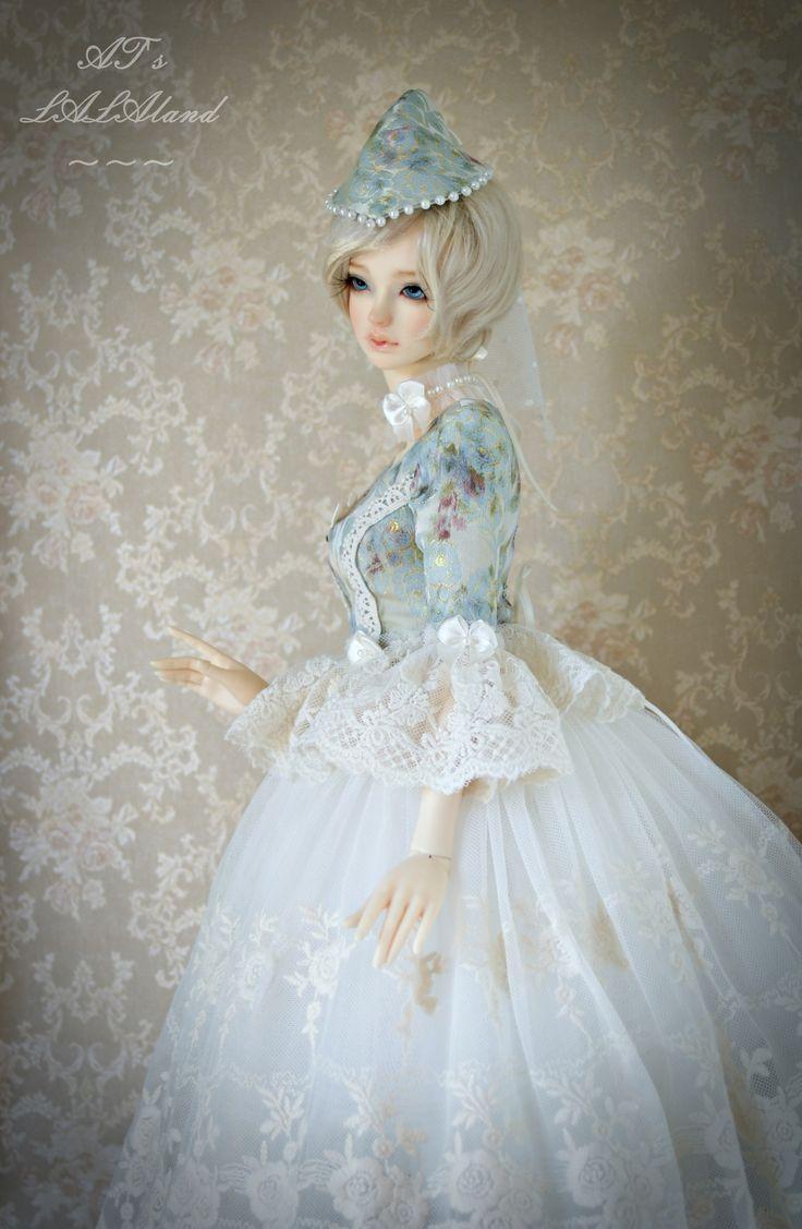 Soom Super Gem Saiph Dress
