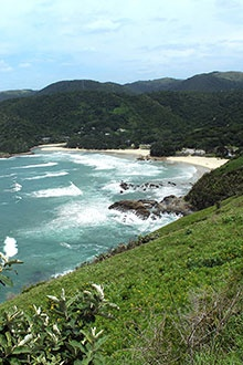 Port St Johns - the jewel of the Eastern Cape's untamed coast