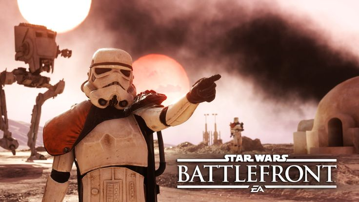 EA libera gratuitamente todas as DLCs de Star Wars Battlefront por tempo limitado - EExpoNews